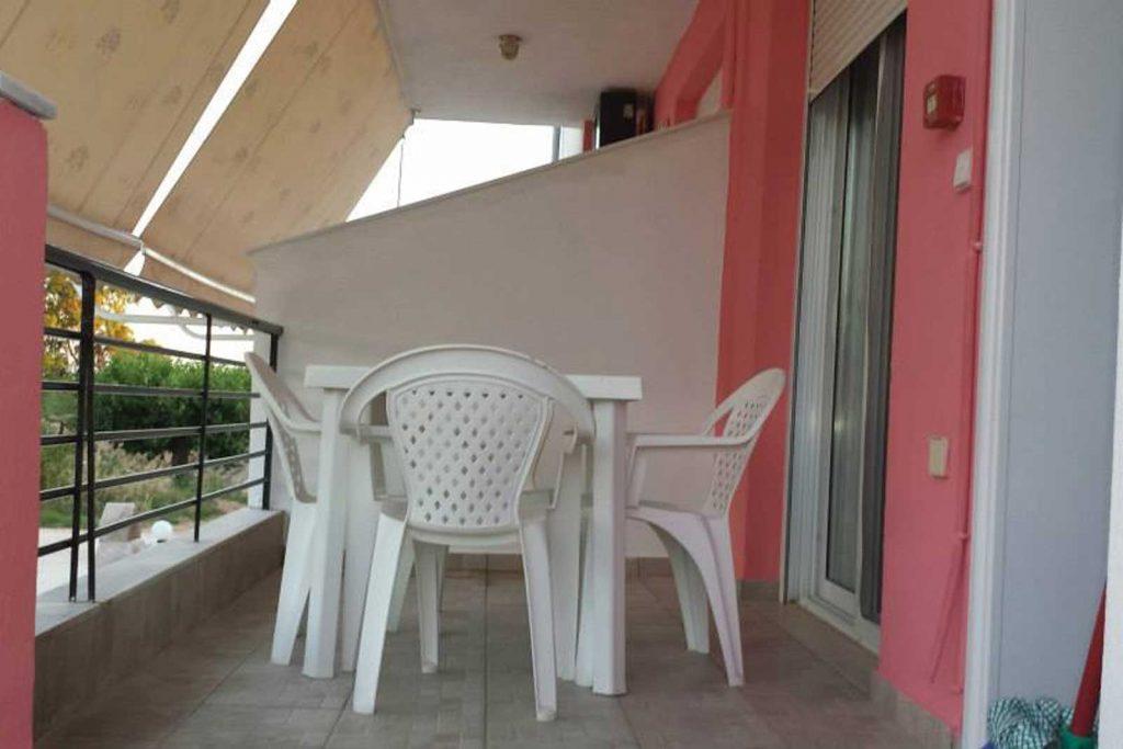 Helena's Apartments - Superior Balcony