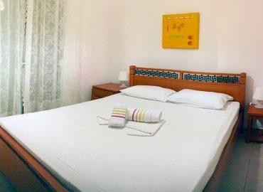 Helena's Apartments - Superior bedroom