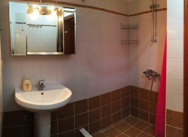 Helena's Apartments - Studio bathroom