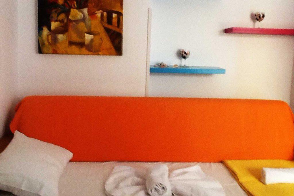 Helena's Apartments - Studio sofa-bed